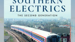 RINCÓN LITERARIO --- Southern Electric. The Second Generation