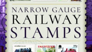 RINCÓN LITERARIO --- Narrow Gauge Railway Stamps
