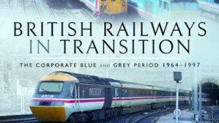 RINCÓN LITERARIO --- British Railways in Transition