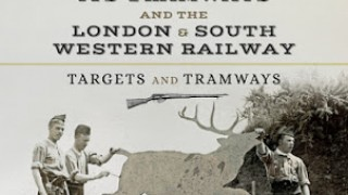 RINCÓN LITERARIO --- The National Rifle Association Its Tramways and the London & South Western Railway