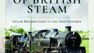 RINCÓN LITERARIO --- A Pageant of British Steam