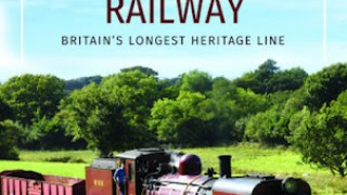 RINCÓN LITERARIO --- Rebuilding The Welsh Highland Railway - Britain's Longest Heritage Line